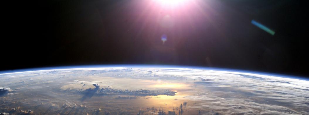 Cosmic - Earth