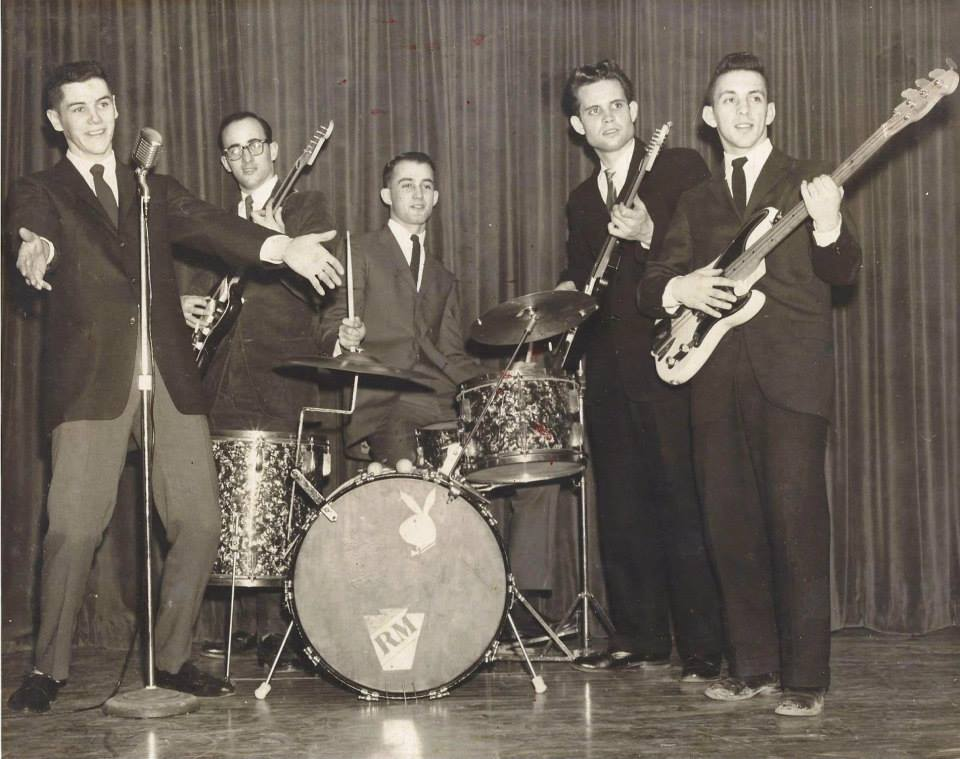 Crawford Band