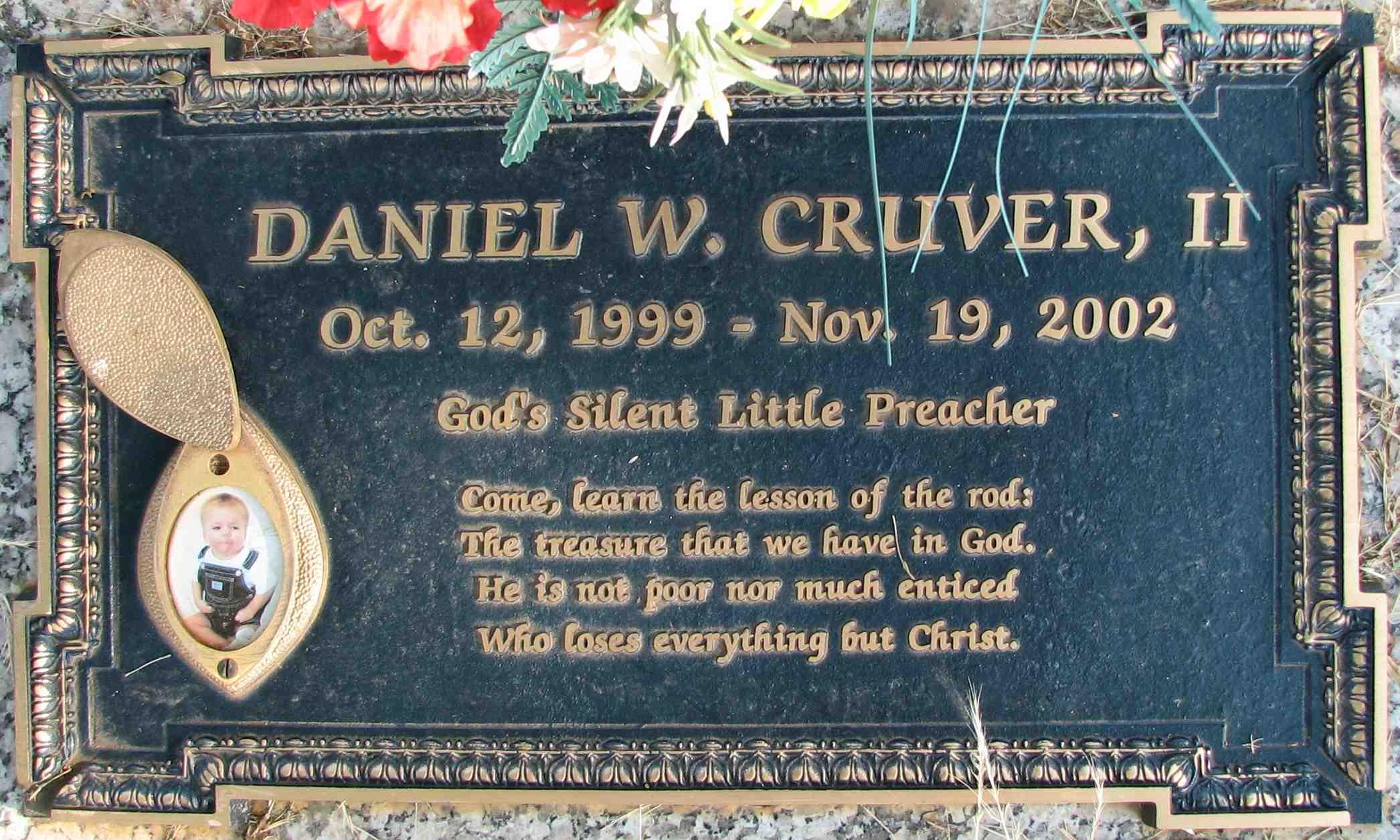 Daniel's Grave_3