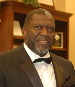 Dr.Toney Parks - cropped