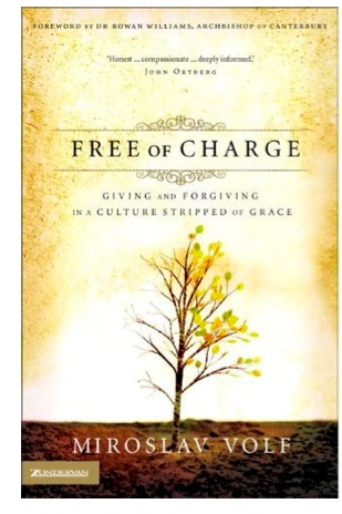 Free of Charge-Giving and Forgiving