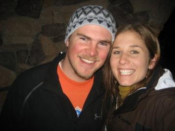 Jay and Diana Cherry