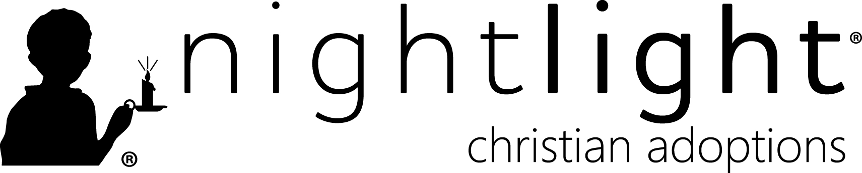 Nightlight Christian Black