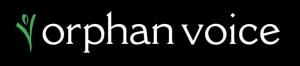 Orphan Voice - logo