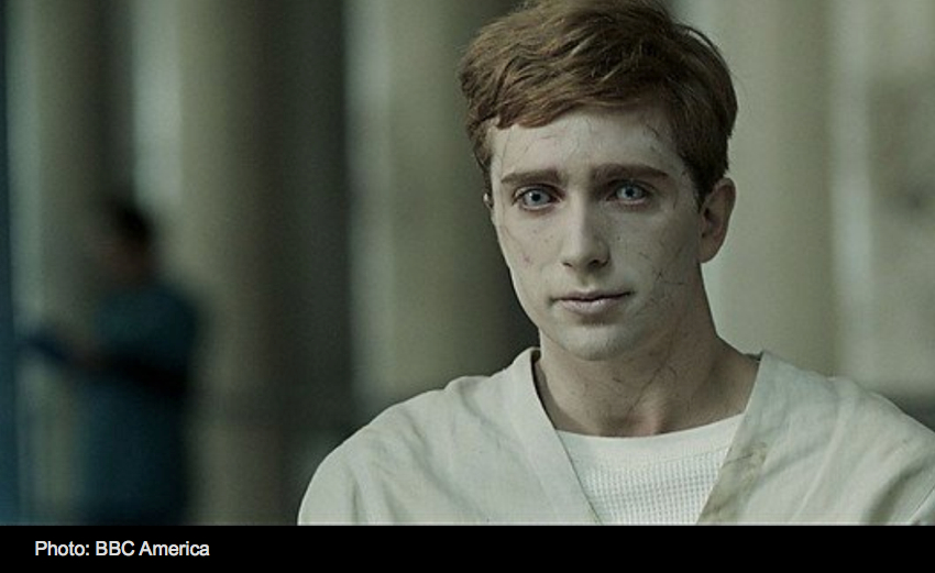 Photo- BBC America - In the Flesh