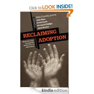 Reclaiming Adoption Kindle Edition