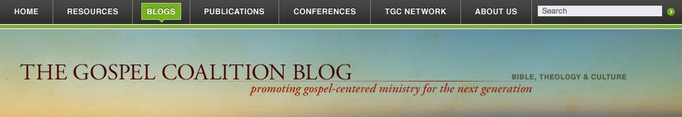TGC Blog
