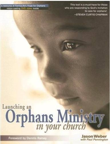 launching-an-orphans-ministry